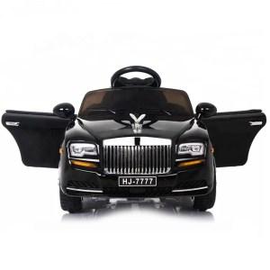 exd750029-Ηλεκτροκίνητο Rolls Royce Phantom 12V OEM HJ7777   Online 4U Shop