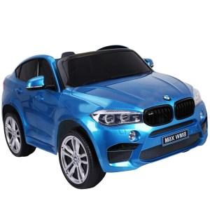 EXD750031-Ηλεκτροκίνητο Original BMW X6M 12V 5248068 ScorpionWeels | Online4UShop