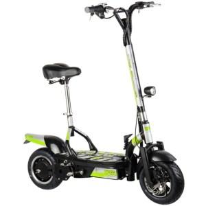 EXD757004-Ηλεκτρικό Σκούτερ Uber Scoot S07 1200W C02G0600067 | Online4UShop