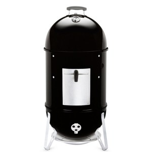 HGB050001-Ψησταριά Καπνίσματος Weber® Smokey Mountain Cooker | Online4U Shop