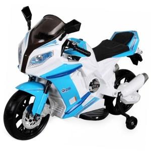 EXD759014-Ηλεκτροκίνητη μηχανή S1000RR 12V BMW 5245085 ScorpionWheels | Online 4U Shop