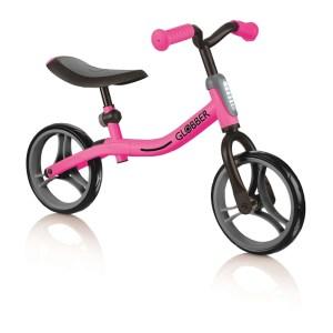 EXD754004 Ποδήλατο ισορροπίας Globber Neon Pink (610-110)