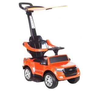 EBE052010-Περπατούρα Ford Ranger Πορτοκαλί Skorpion Wheels 5244003 | Online4U Shop