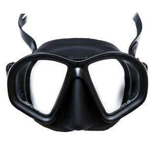 HAP554004-Μάσκα κατάδυσης Silicone Mask Xifias 803 | Online 4U Shop
