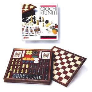 EDE854029-Συλλογή 7 παιχνιδιών DIDATTO 865 | Online 4U Shop