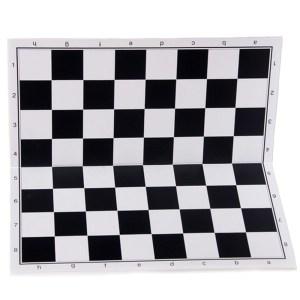 EDE854035-Σκακιέρα αναδιπλούμενη PVC 445207 | Online 4U Shop