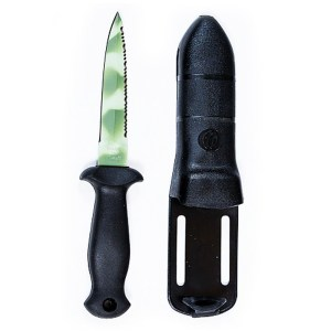 HAP595004-Μαχαίρι Κατάδυσης ψαρέματος Inox 11cm Xifias 440 | Online 4U Shop
