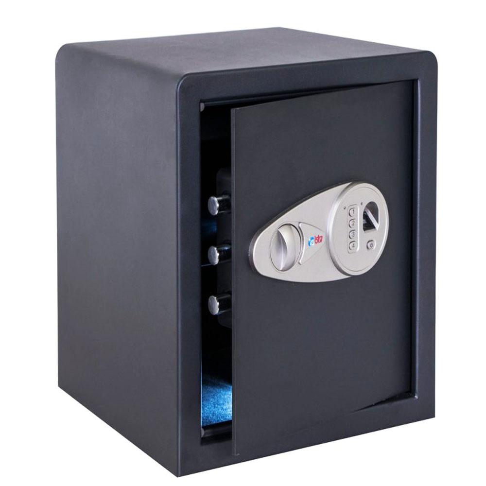 Χρηματοκιβώτιο Ασφαλείας με αποτύπωμα Tecna410 BTV