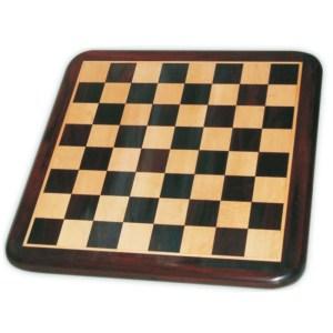 EDE854036-Ξύλινη Σκακιέρα από ΕΒΕΝΟ 43Χ43cm SuperGifts 901040 | Online4U Shop