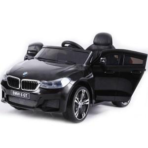 EXD750038-Παιδικό ηλεκτροκίνητο 12V BMW6 GT SkorpionWheels 246064   Online4U