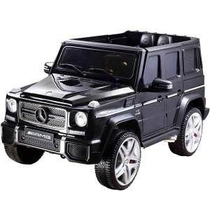 EXD750039-1-Hλεκτροκίνητο 12V Mercedes AMG G65 SkorpionWheels 5247065 |Online4U