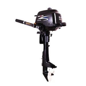 HAN205002-Εξωλέμβια τετράχρονη μηχανή κοντόλαιμη Parsun F2.6S | Online4U Shop