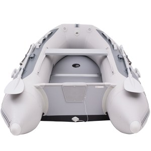 HAN958004-Φουσκωτή βάρκα με ξύλινο δάπεδο Neptune-02200-2,70m | Online4uShop