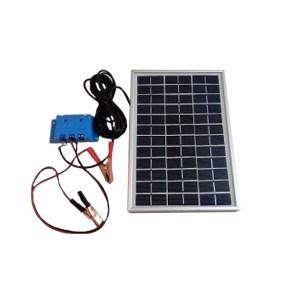HGH303009 Ηλιακός Φορτιστής Μπαταρίας 5W-12V HM44009
