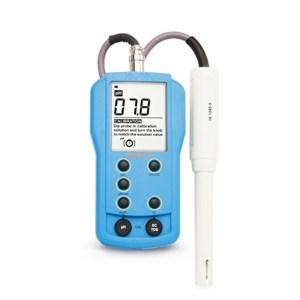 ΟΜ001011-Φορητός Μετρητής αγωγιμότητας pH/EC/TDS/°C Hanna HI9811-5 | Online 4U