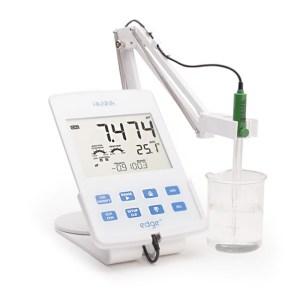 OM753028-Tablet μέτρησης pH Hanna HI2002 Edge® | Online 4U Shop