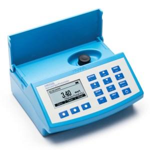 OM854006-Φωτόμετρο pH Hanna για πισίνες και spa HI83326-02 | Online 4U Shop