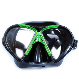 HAP554026-Μάσκα Κατάδυσης Silicone Mask Xifias 826A | Online 4U Shop