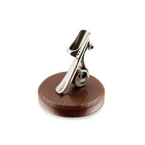 EDG751009-Βάση για πένα φτερό με σκάλισμα Bortoletti PPE03/A | Online 4U Shop