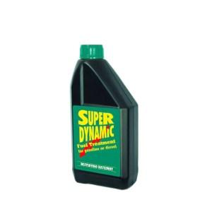 AML052006-Βελτιωτικό καυσίμου FT Fuel Super Dynamic 1000ml | Online 4U Shop