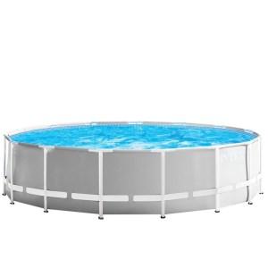 Πισίνα 457 Χ 122 Intex Ultra Frame 26726 | Online 4U Shop