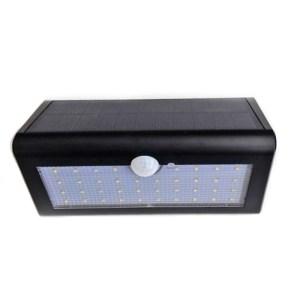 Ηλιακό φωτιστικό 400L με αισθητήρα κίνησης ΗΜ23038 | Online4u Shop