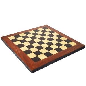 EDE098018-Σκακιέρα Έβενος Μαόνι 38 Χ 38 SuperGifts 445703 | Online4u Shop