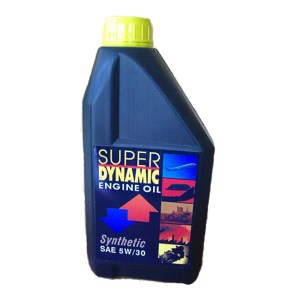 AML504001 Synthetic oil 5W/30