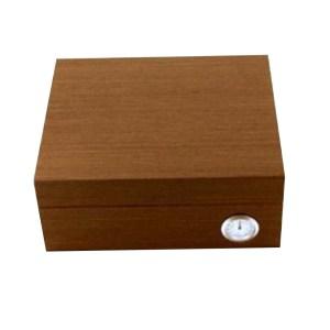 EDK951012 Υγραντήρας ξύλινος 25 πούρων Grand value VG256184B