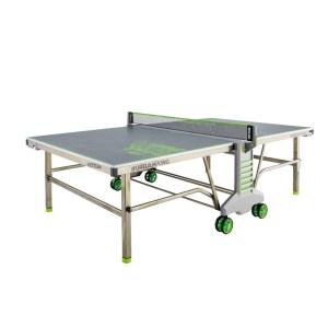 EXP808012-01 Τραπέζι ping pong Urbanpong silver metal Kettler