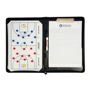 HAB206001FOX40 magnetic coaching folder for basket