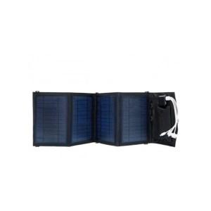 HAC302009-01 Εύκαμπτος ηλιακός φορτιστής 14W - 6V - Αναδιπλούμενος