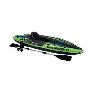 HAK500001-01 Φουσκωτό Kayak Challenger K1 Intex