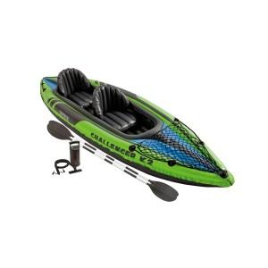 HAK500003 Φουσκωτό Kayak Challenger K2 Intex 68306