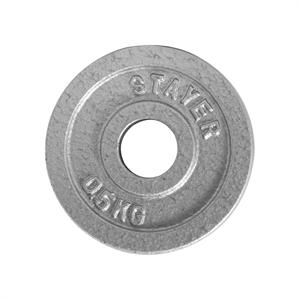 HAW050009-01 δίσκος εμαγιέ stayer 28mm 0.5kg