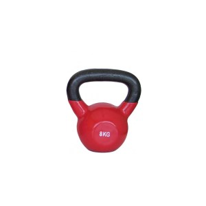 HAW502004 Kettlebell Βινύλιο 8 kg Ramos 10353