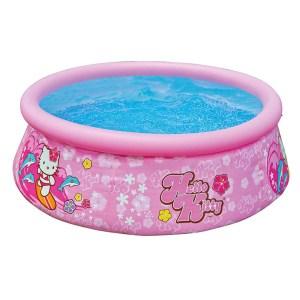 HGP750005 Hello Kitty Easy Set Pool