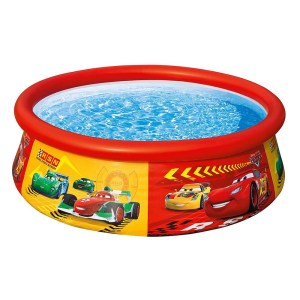 HGP750006 Cars Easy Set Pool