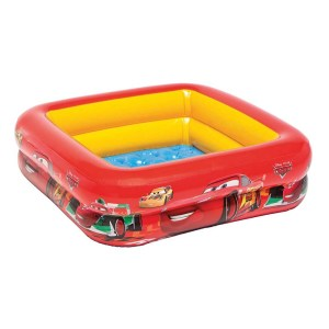 HGP750008 Πισίνα Cars Play Box