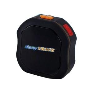 HGS859007 Αδιάβροχη συσκευή εντοπισμού GPS Tracker TRSTR1