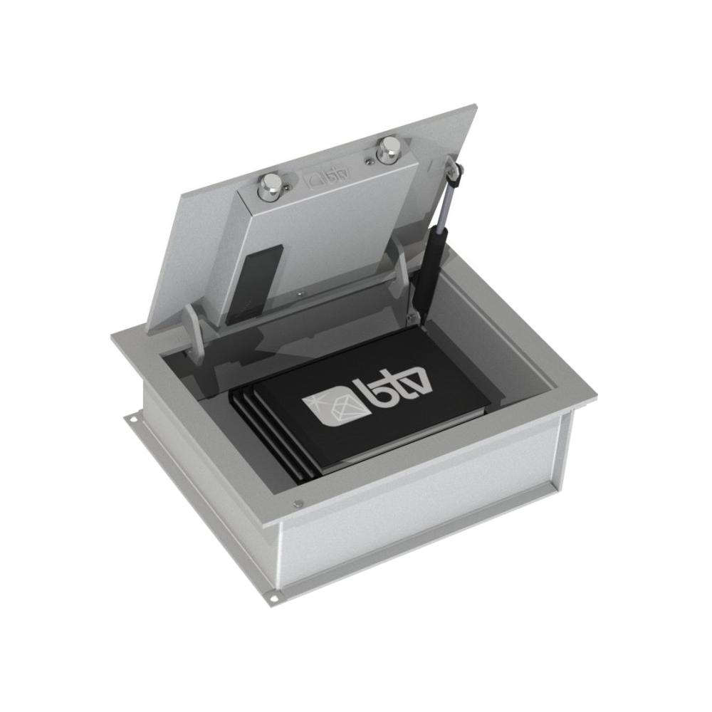 Χρηματοκιβώτιο δαπέδου Suelo της BTV