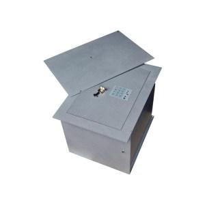 HGS958013-03 Χρηματοκιβώτιο δαπέδου Suelo της BTV