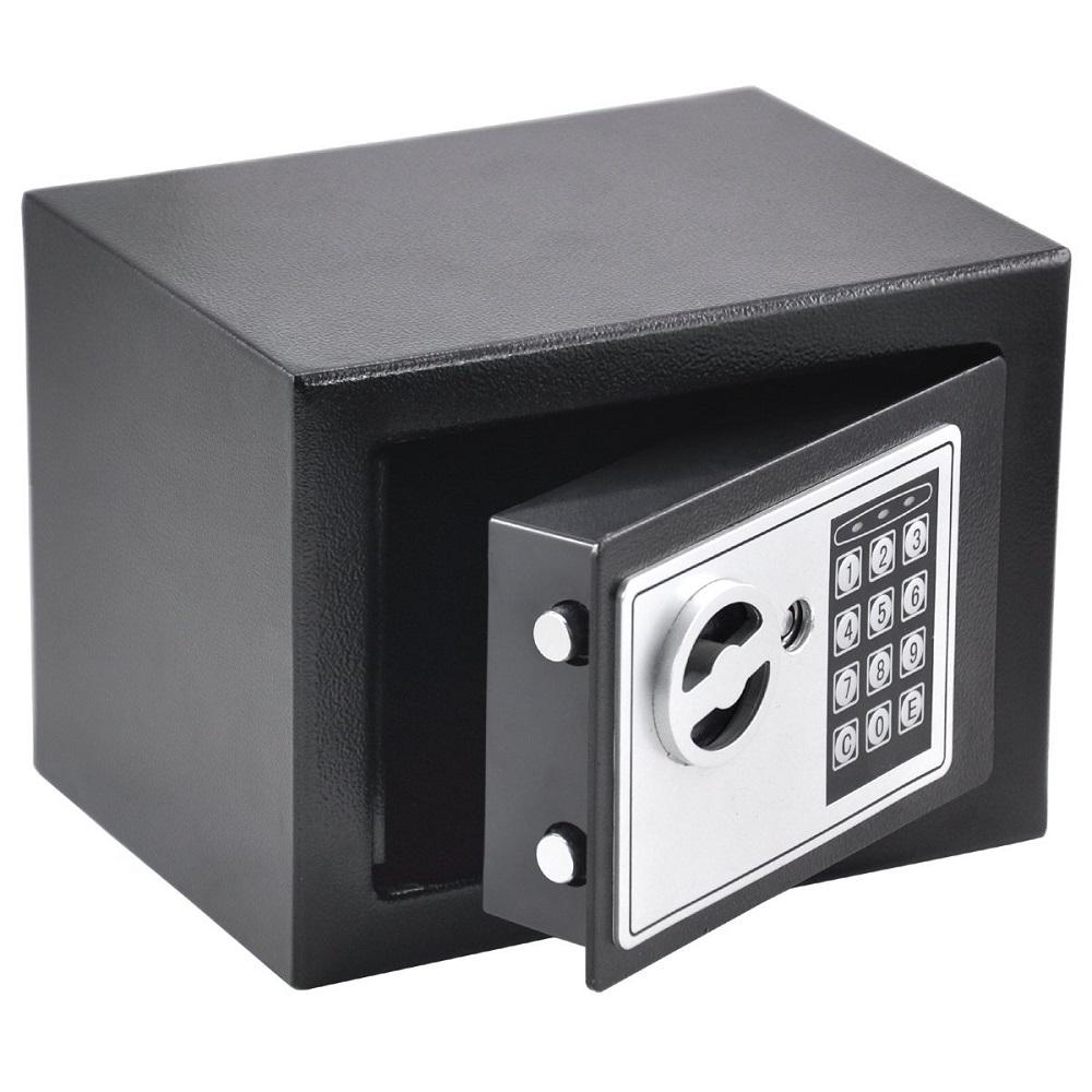 HGS958111-01 Χρηματοκιβώτιο ασφαλείας με ηλεκτρονικό συνδυασμό και κλειδί OEM