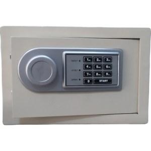 HGS958112-01 Χρηματοκιβώτιο ασφαλείας με ηλεκτρονικό συνδυασμό και κλειδί έκτακτης ανάγκης OEM