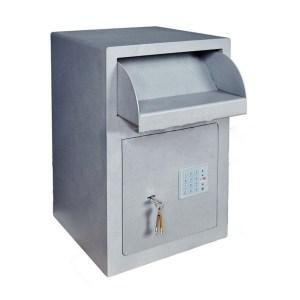 HGS958303 Χρηματοκιβώτια ταμείου Deposito (Με καταπακτή)