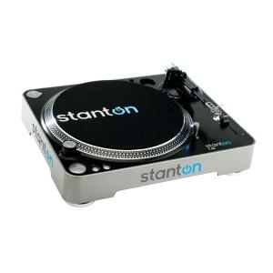 Πικάπ STANTON T-62-B Direct Drive | Online 4U Shop
