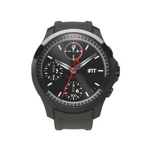 Ρολόι μετρητής δραστηριότητας iFIT classic men | Online 4U Shop