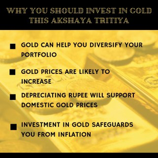 WHY YOU SHOULD INVEST IN GOLD 1