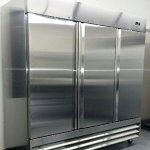 81-Upright-Stainless-Steel-3-Door-Commercial-Freezer-72-Cubic-Feet-CFD-3FF-for-Restaurant-0