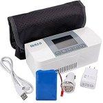 AIJUN-Portable-Insulin-Cooler-Case-Portable-Reefer-Car-Small-Refrigerator-0
